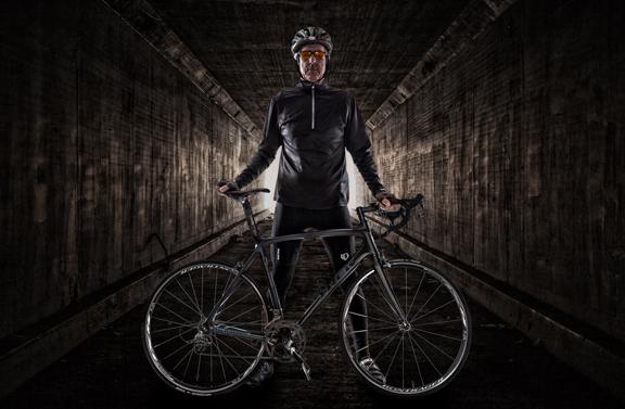 John the biker